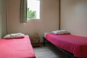 Chalet, chambre,camping