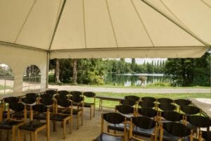 Chapiteau, camping, animation, concert